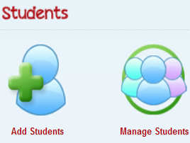 Add-Manage-Students